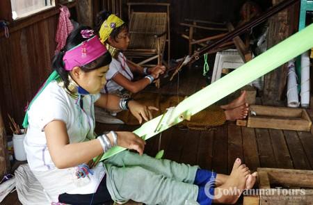 Myanmar in Style – 9 Days