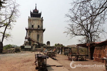 Nanmyint Watch Tower