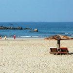 Ngwe Saung Beach.