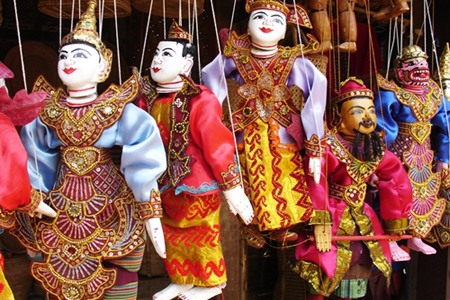 burmese mail order bride