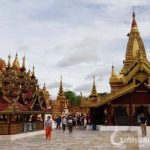 Sacred Myanmar – 9 Days