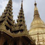 Shwedagon Pagoda Pictures yangon