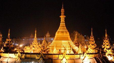 Myanmar Scenic Splendor – 4 Days