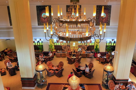 Dos & Don'ts at Inns and Hotels in Myanmar