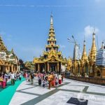 Yangon and The Surroundings – 5 Days