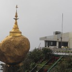 Yangon and Surroundings Tour