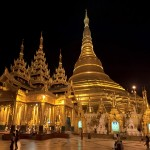 Yangon - the ancient capital of Myanmar