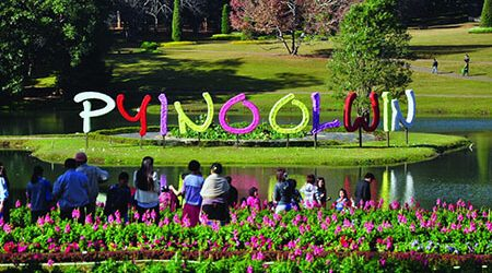 mandalay tour to pyin oo lwin