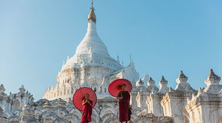 mandalay tours to mingun