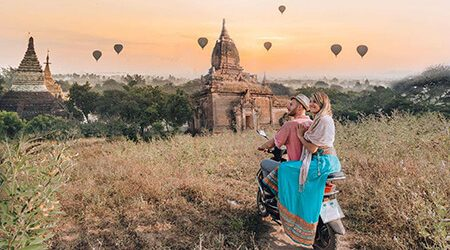 myanmar honeymoon - discover the mysterious burma