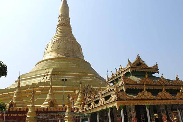 Yangon Excursion to Twante – 1 Day