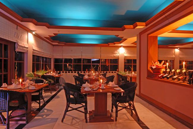 Amazing Bagan Resort Myanmar Tours