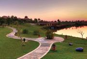 Aureum Palace Hotel Nay Pyi Taw
