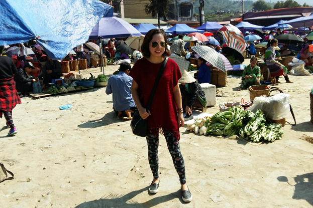 Jeanny Duong (Mrs.) Director of Sales – Travel Advisor