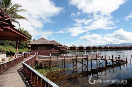 Hupin Hotel Myanmar