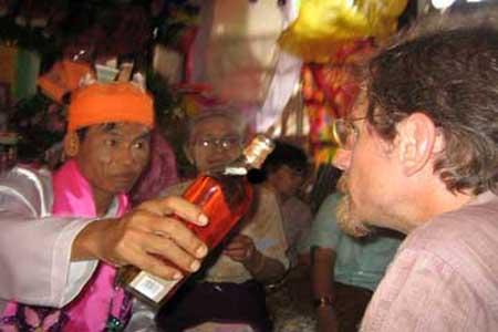 God Ko Gyi Kyaw Festival