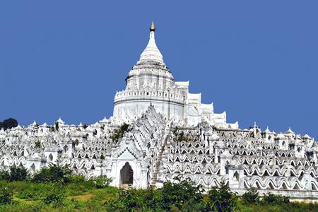 Sinbyume Pagoda