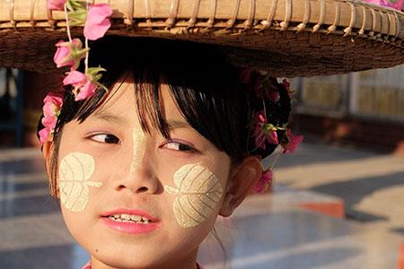 benefits of tanaka Myanmar