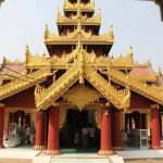 Shwezigon-Pagoda Myanmar-vacation-6-days