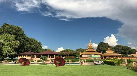 do and dont in myanmar - what to do at inns and hotels