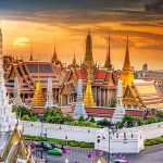 Grand Palace the most visited and remembered landmark of Thailand