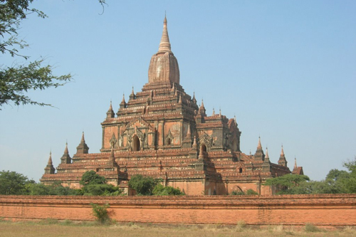 Sulamuni Temple