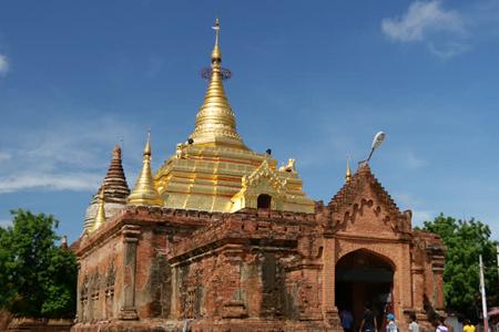 Alodaw Pyi Temple