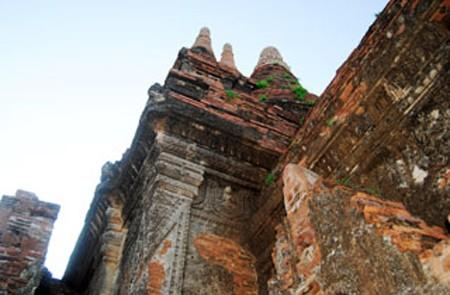 Bagan Temple - Kondaw Gyi