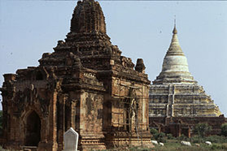 Lawka Hteik Pan Temple