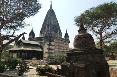 Maha Bhodi Temple