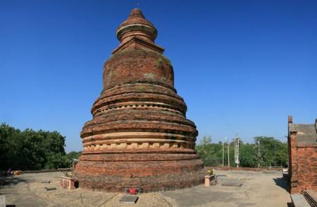 Sapada Pagoda