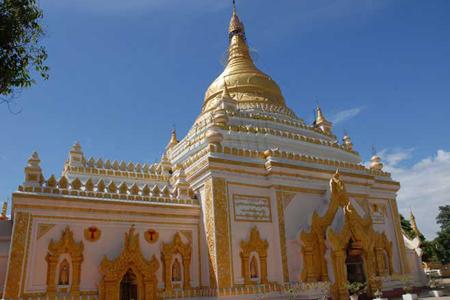 Shwegu Gyi Temple