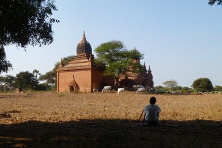 Sint Pagoda