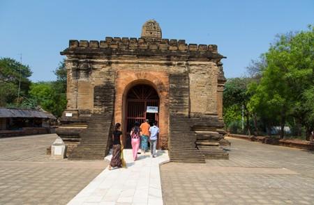 Nan Paya Temple
