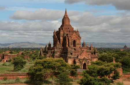 Tayoke Pyay Temple, Bagan