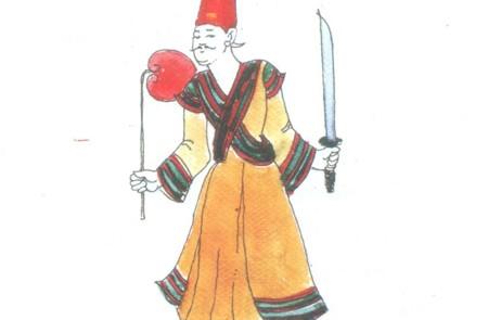 Aung Pinle Sin Phyu Shin