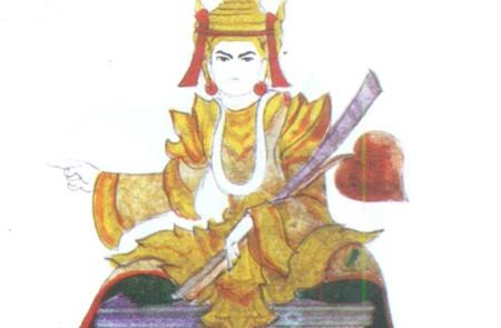 Min Sithu Nat