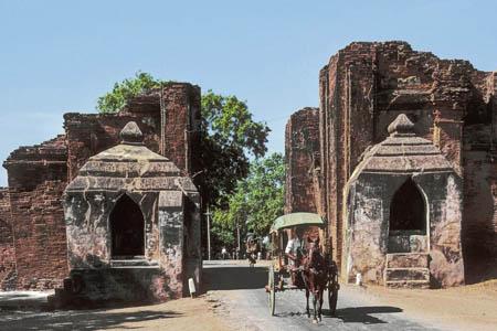 Sarabha Gate
