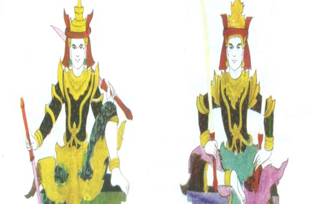 Shw Phyin Ngei - Shwe Phyin Gyi Nat