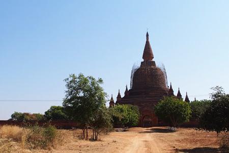 Sittana Pagoda