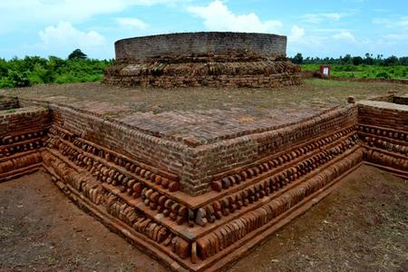 Sri Ksetra Heritage Zone
