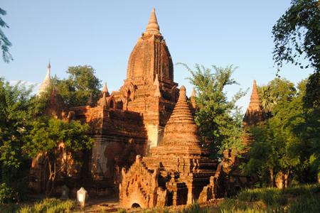 Thetkyamuni Temple