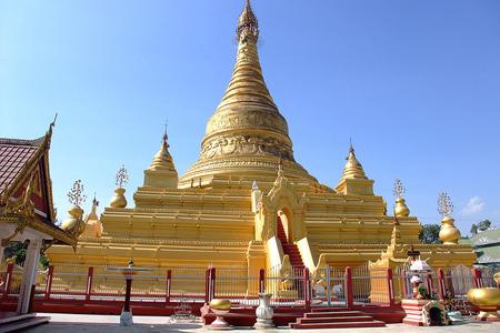 Eindawya pagoda