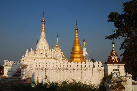 Htilaingshin pagoda