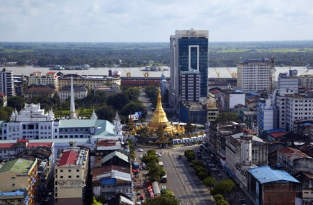 Need for New Myanmar's Tourism Infrastructure