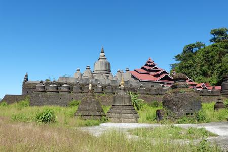 Shitthaung Temple