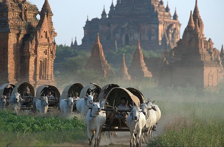Bagan Implements 16 Tasks in Tourism Development