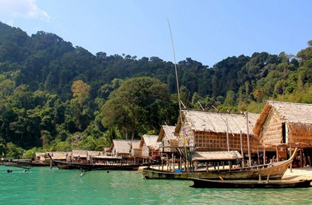 Myeik Archipelago, Myanmar to Build 2 New Resorts