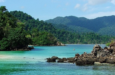 Remove Restriction to Visit the Myeik Archipelago for Foreign Tourists