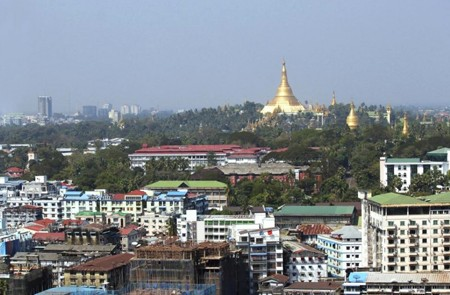 Second Central Economic Zone to be Opened in Yangon, Myanmar
